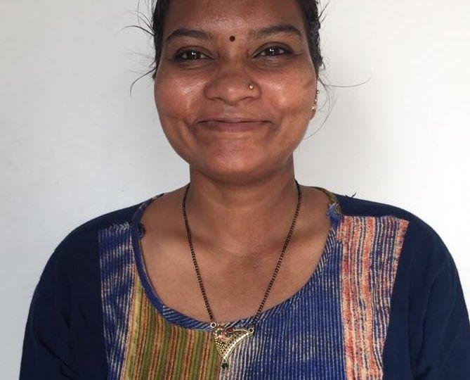 Bhavikaben